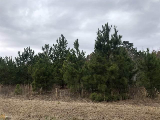 4031 Mud Rd, Brooklet, GA 30415 (MLS #8951829) :: RE/MAX Eagle Creek Realty