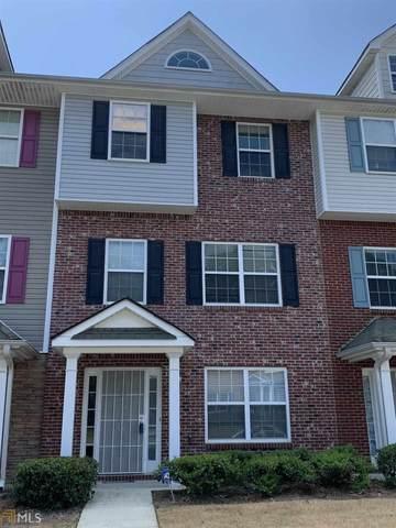 6347 Olmadison, Atlanta, GA 30349 (MLS #8951899) :: Perri Mitchell Realty