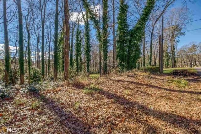 432 Springdale Rd, Monroe, GA 30655 (MLS #8951972) :: Perri Mitchell Realty