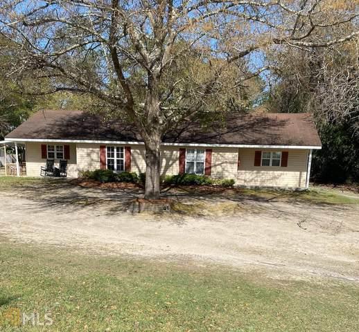 105 Pleasant Ave, Statesboro, GA 30461 (MLS #8951989) :: Team Cozart