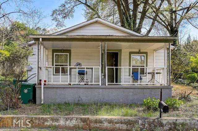 3183 Zion St, Scottdale, GA 30079 (MLS #8952009) :: Michelle Humes Group
