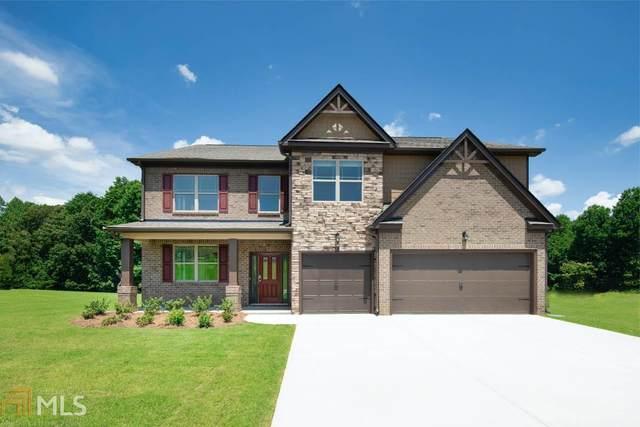 3393 Ridge Manor Dr, Dacula, GA 30019 (MLS #8952026) :: Houska Realty Group