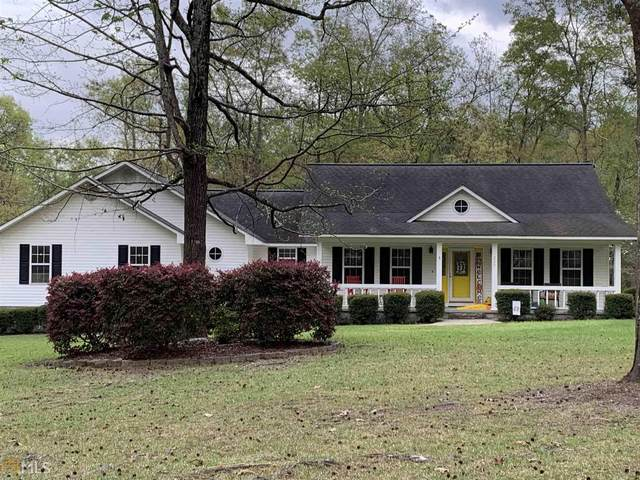 239 Strawberry Cir, Dublin, GA 31021 (MLS #8952036) :: Bonds Realty Group Keller Williams Realty - Atlanta Partners