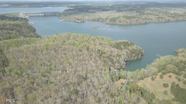 1968 Bobby Brown State Park Rd, Elberton, GA 30635 (MLS #8952047) :: Michelle Humes Group