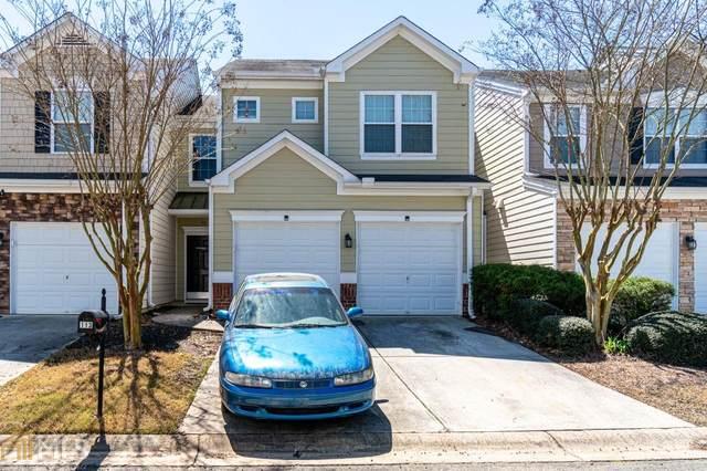 113 Flatwood Trl #23, Marietta, GA 30066 (MLS #8952077) :: Houska Realty Group