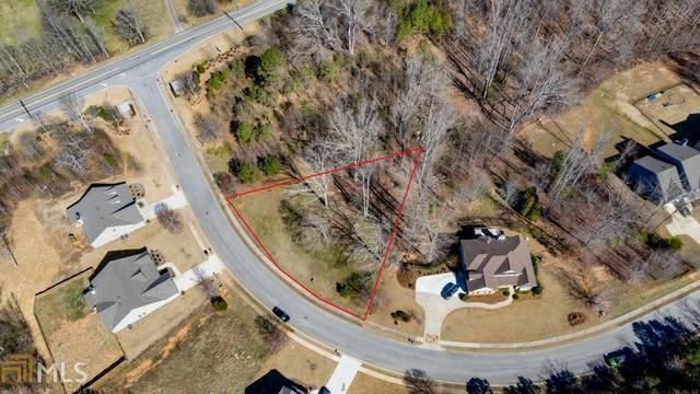 0 Windsor Trl Lot 86, Gainesville, GA 30506 (MLS #8952082) :: RE/MAX Eagle Creek Realty