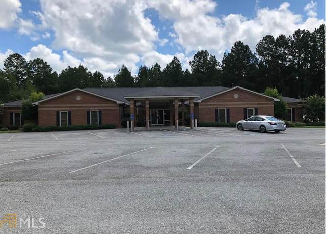 911 Plaza Dr, Eastman, GA 31023 (MLS #8952091) :: Michelle Humes Group