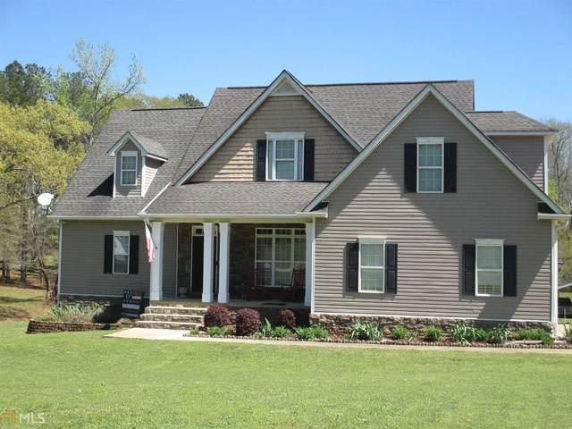 831 Whitfield Walk, Zebulon, GA 30295 (MLS #8952126) :: Michelle Humes Group