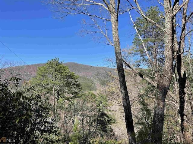 0 Oakey Mountain Road, Clarkesville, GA 30523 (MLS #8952147) :: Crest Realty