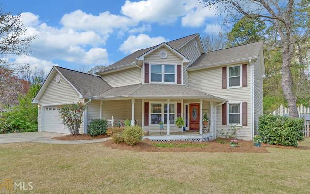 588 Long Oak Dr, Gainesville, GA 30501 (MLS #8952151) :: Bonds Realty Group Keller Williams Realty - Atlanta Partners