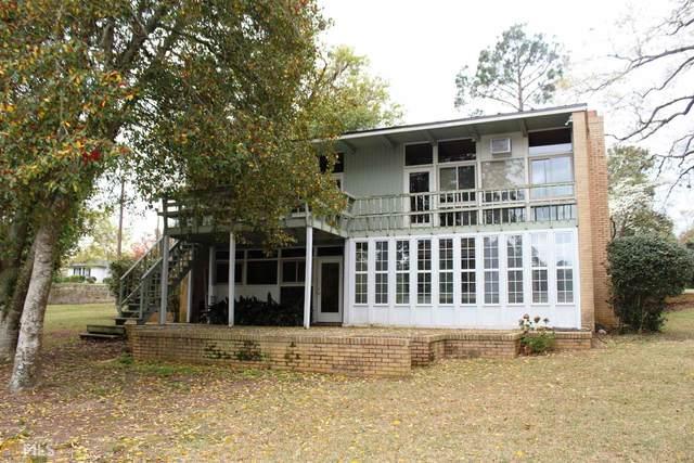 108 Wilburn Cir, Statesboro, GA 30458 (MLS #8952169) :: Better Homes and Gardens Real Estate Executive Partners