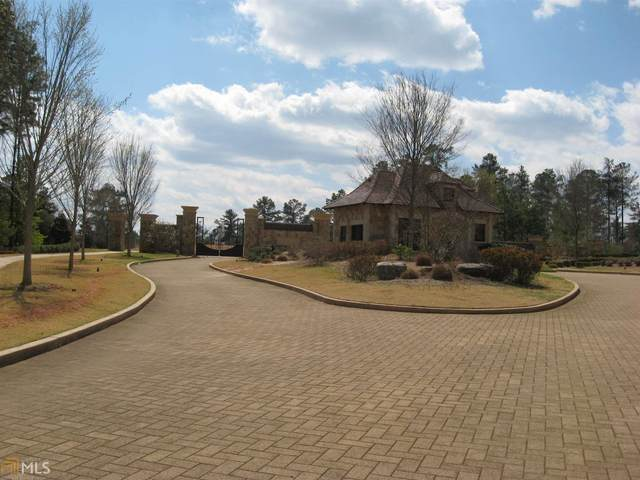 8364 Le Jardin Blvd Lot #3, Fairburn, GA 30213 (MLS #8952179) :: RE/MAX Eagle Creek Realty