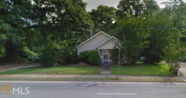 283 Jackson Rd, Lawrenceville, GA 30046 (MLS #8952214) :: Rettro Group