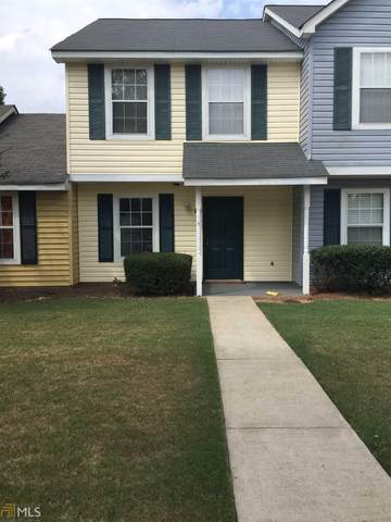 129 Sussex Ave, Mcdonough, GA 30253 (MLS #8952220) :: Perri Mitchell Realty