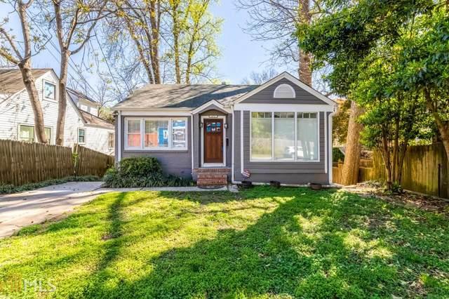671 Atlanta Ave, Atlanta, GA 30312 (MLS #8952369) :: Houska Realty Group
