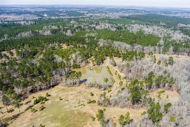 0 Old Sandy Cross Rd, Crawfordville, GA 30631 (MLS #8952377) :: RE/MAX Eagle Creek Realty