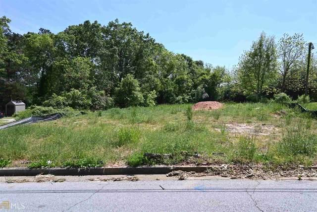 168 Whiteline St, Jonesboro, GA 30236 (MLS #8952401) :: RE/MAX Eagle Creek Realty