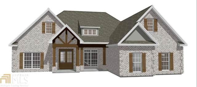 111 Flat Rock Ln 6A, Perry, GA 31069 (MLS #8952444) :: Houska Realty Group