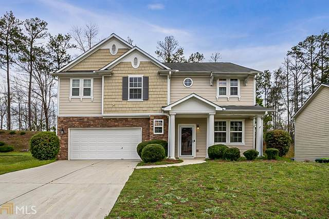 6621 Waterton, Atlanta, GA 30331 (MLS #8952452) :: RE/MAX Eagle Creek Realty