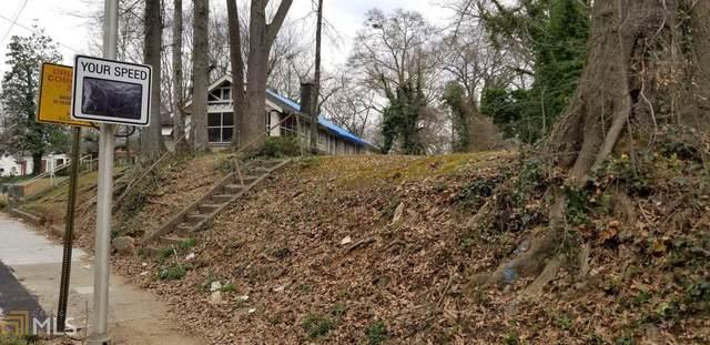 890 Cascade Ave, Atlanta, GA 30310 (MLS #8952466) :: Perri Mitchell Realty