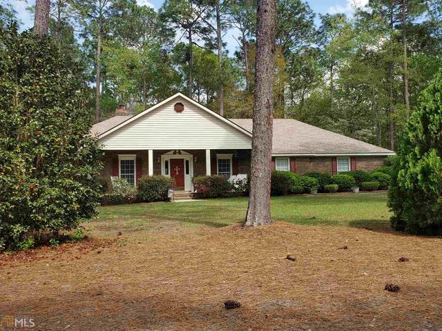6 Myrtle Ln, Statesboro, GA 30458 (MLS #8952516) :: Savannah Real Estate Experts