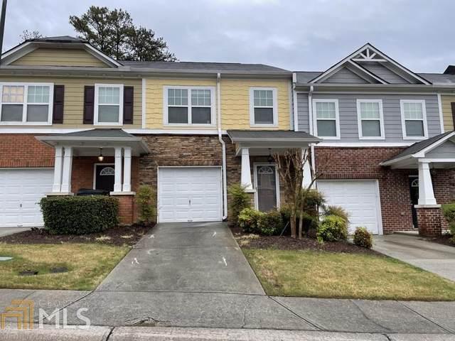757 Arbor Gate, Lawrenceville, GA 30044 (MLS #8952557) :: RE/MAX Eagle Creek Realty