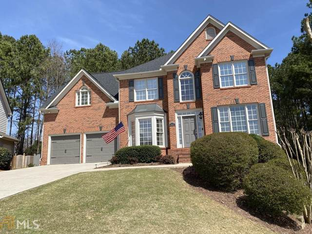 3093 Mill Grove Ter, Dacula, GA 30019 (MLS #8952643) :: Team Reign