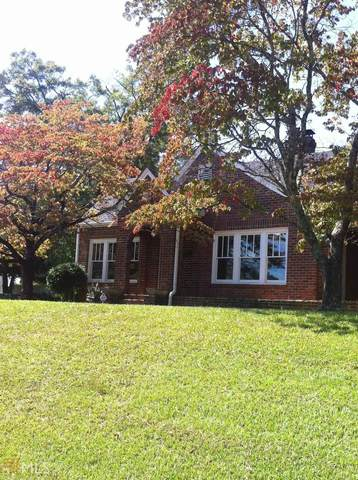306 S Perry Str, Lawrenceville, GA 30046 (MLS #8952655) :: Rettro Group