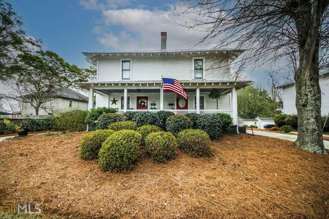 120 Mill St B, Monroe, GA 30655 (MLS #8952749) :: Michelle Humes Group
