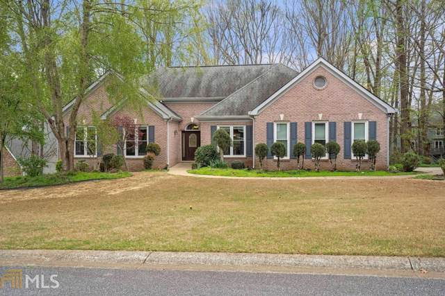 960 Taylor Pkwy, Suwanee, GA 30024 (MLS #8952755) :: Houska Realty Group