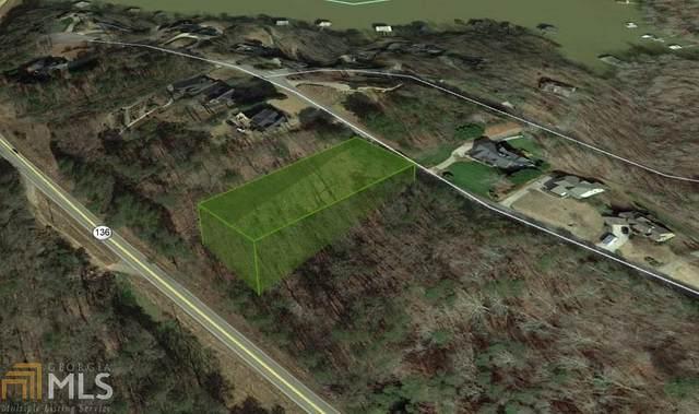 5740 Ridgewater Dr, Gainesville, GA 30506 (MLS #8952793) :: Perri Mitchell Realty