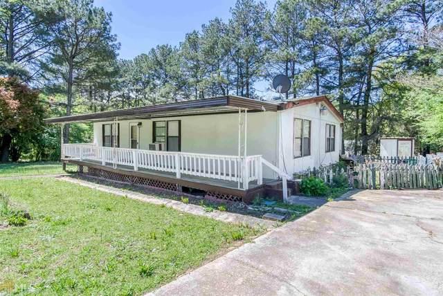 1307 Elm Cir, Stockbridge, GA 30281 (MLS #8952803) :: RE/MAX Eagle Creek Realty