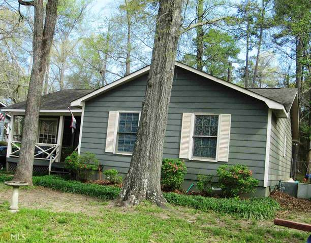 624 Will Scarlet Way, Macon, GA 31220 (MLS #8952814) :: Savannah Real Estate Experts