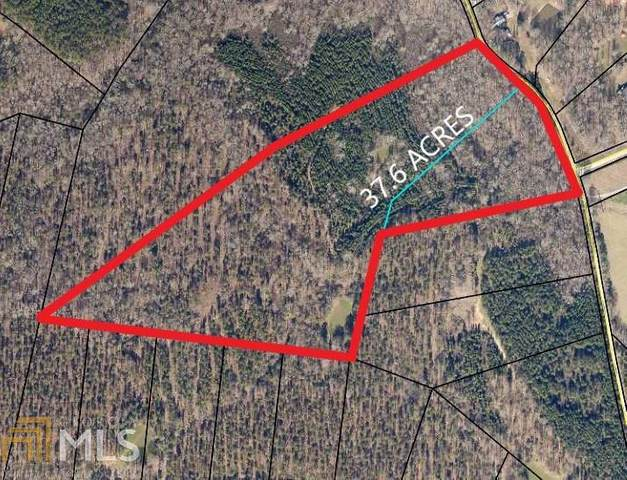 0 Walker Rd Tract 17 & 18 (, Madison, GA 30650 (MLS #8952842) :: Houska Realty Group