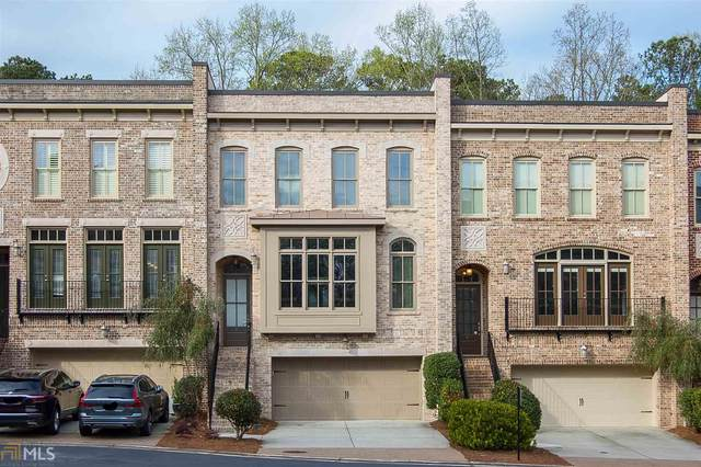 6 Arbor Way Dr, Decatur, GA 30030 (MLS #8952915) :: RE/MAX Eagle Creek Realty