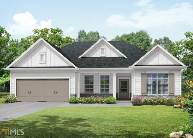 30 Woodpecker Pt, Danielsville, GA 30633 (MLS #8952918) :: Crest Realty