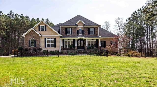 900 NE New Rosedale Rd, Armuchee, GA 30105 (MLS #8952942) :: RE/MAX Eagle Creek Realty