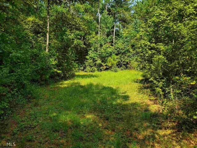 0 Cherokee Trl Lot 8, Forsyth, GA 31029 (MLS #8952946) :: RE/MAX Eagle Creek Realty