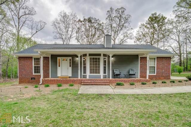 2375 S Ola Rd, Locust Grove, GA 30248 (MLS #8953039) :: Savannah Real Estate Experts
