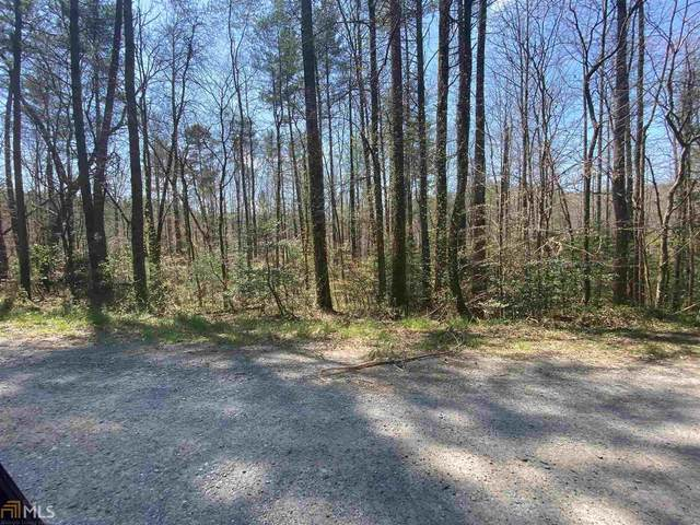 0 Bates Dr Lot 169, Ellijay, GA 30540 (MLS #8953077) :: Crest Realty