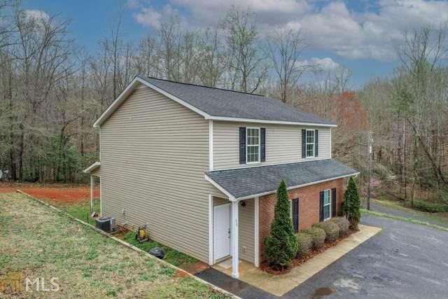 314 Brad St, Royston, GA 30662 (MLS #8953078) :: Bonds Realty Group Keller Williams Realty - Atlanta Partners