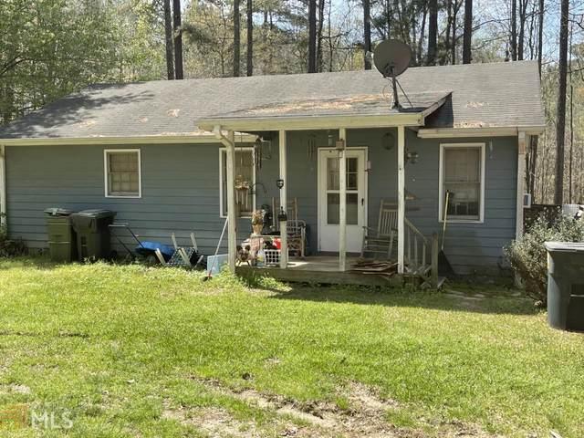 6177 Old Alabama Rd, Acworth, GA 30102 (MLS #8953094) :: Maximum One Greater Atlanta Realtors