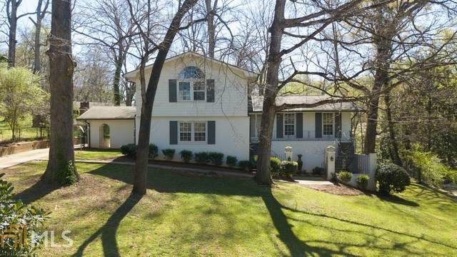 3771 Chateauguay Dr, Decatur, GA 30034 (MLS #8953110) :: Regent Realty Company