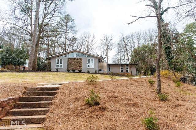 130 Chestnut Ln, Athens, GA 30606 (MLS #8953119) :: The Realty Queen & Team