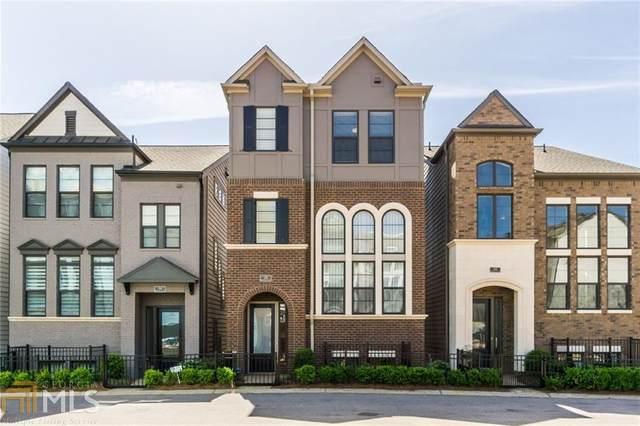 528 Broadview Ln, Atlanta, GA 30324 (MLS #8953206) :: Anderson & Associates