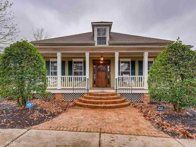 155 Clandon Park, Fayetteville, GA 30214 (MLS #8953222) :: The Realty Queen & Team