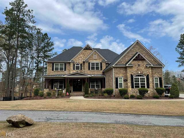 106 Rose Mill St, Milton, GA 30004 (MLS #8953233) :: Military Realty