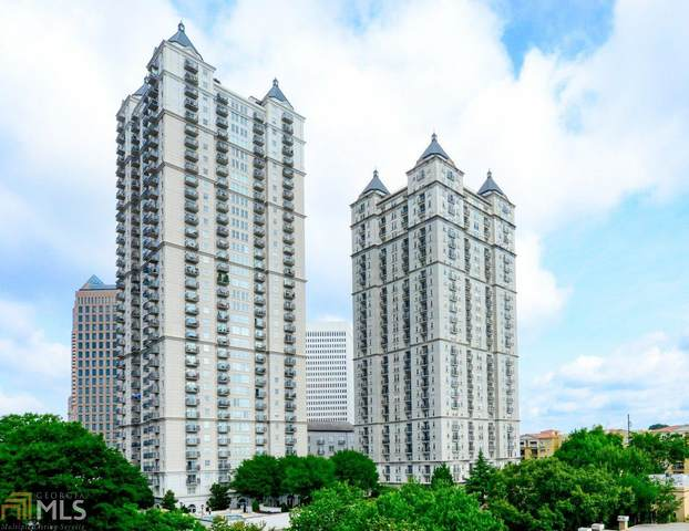 195 14Th St #401, Atlanta, GA 30309 (MLS #8953251) :: Michelle Humes Group
