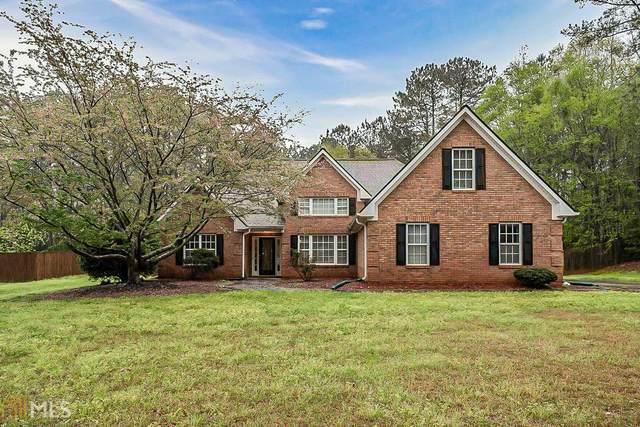 1180 Upchurch, Mcdonough, GA 30252 (MLS #8953258) :: Savannah Real Estate Experts