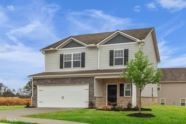 112 Foley Dr, Cartersville, GA 30120 (MLS #8953272) :: The Realty Queen & Team